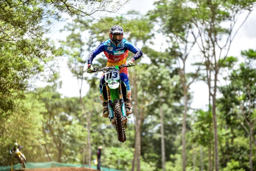 Justin Alvarado