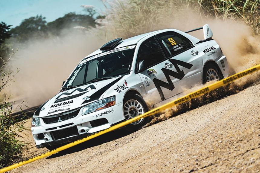 Rally5